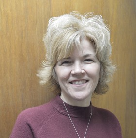 Kim Smith: Chief Fiscal Officer