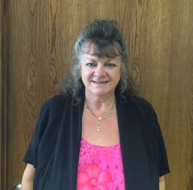 Kim C. Savoie: Vice President of Programs and Compliance